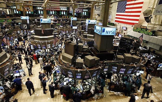 Фото: мировые рынки отреагировали на отставку Тиллерсона