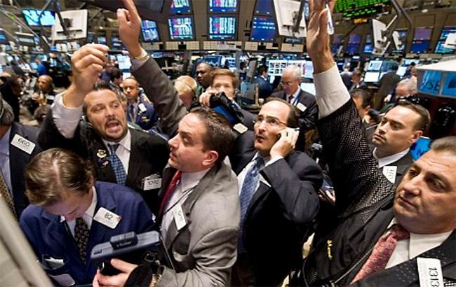 Фондовые рынки продемострировали рекордное падение за последние 7 лет (flickr.com-thetaxhaven)