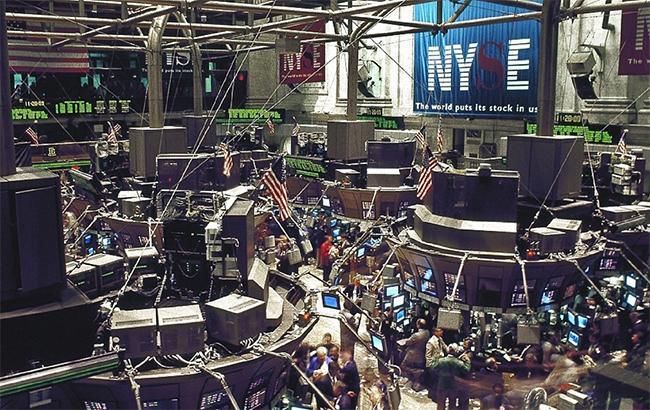 Начало 2019 года стало для фондового рынка США худшим с начала века