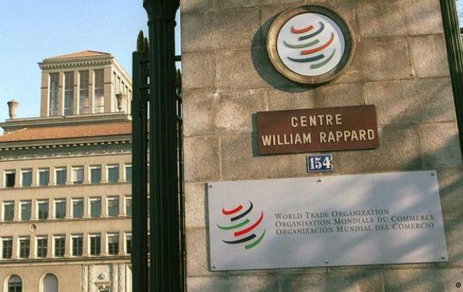 Вступило в силу первое крупное соглашение о либерализации глобальной торговли в рамках ВТО