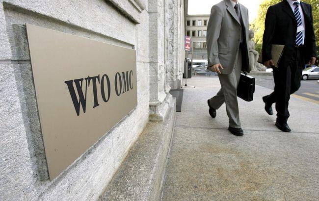 Україна почала суперечку в СОТ щодо обмеження транзиту через Росію
