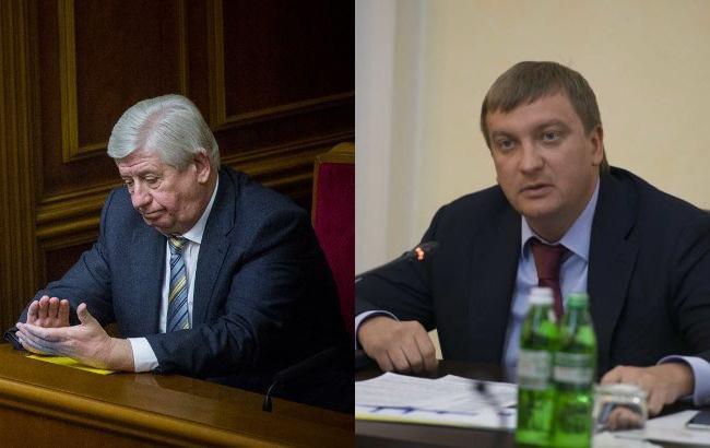 Реформирование прокуратуры в Украине: уроки Грузии и опыт Канады