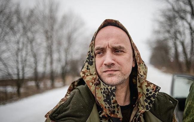 Журналист посоветовал остановить Прилепина от участия в войне в Украине
