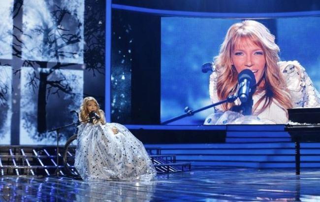 Организаторы Евровидения подозревают, что Россия не заинтересована в участии Самойловой