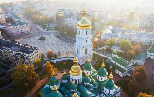 Фото: Софія Київська (obozrevatel.com)