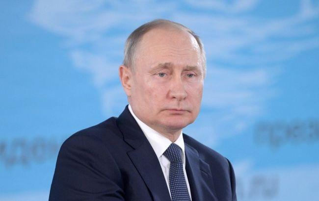 Постановление Рады о выборах угрожает урегулированию на Донбассе, - Путин