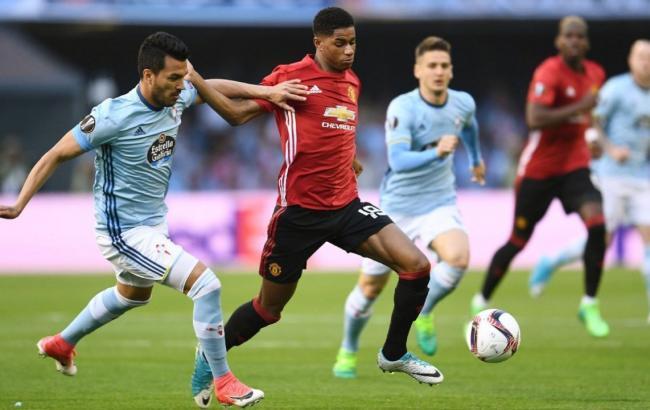 Манчестер Юнайтед - Сельта: анонс матча