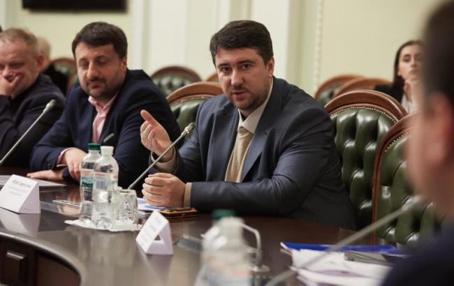"""Експерти позитивно оцінили законопроект """"Відродження"""" про підтримку промисловості"""