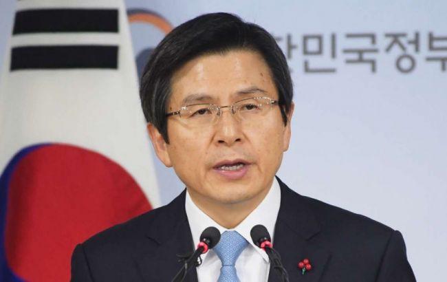 США и Южная Корея договорились укрепить совместную оборону против угроз КНДР