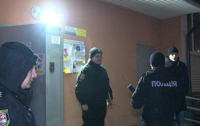 """""""Берегите друг друга"""": в полиции назвали количество убийств в новогоднюю ночь в Украине"""
