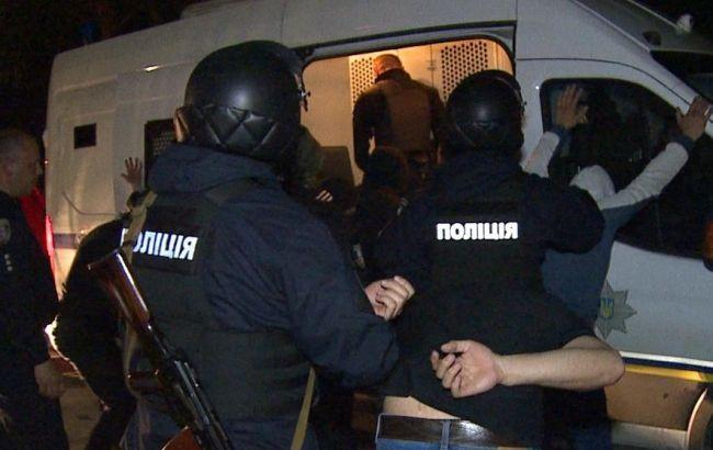 Учасникам захоплення заводу у Вінниці повідомили про підозру