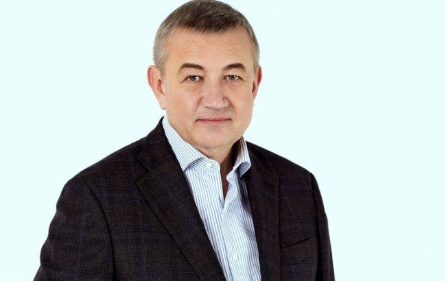 Чернов підтримав об'єднання мерів і місцевих громад для участі у виборах