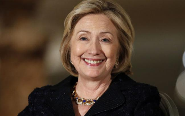 Фото: Хиллари Клинтон (facebook.com)