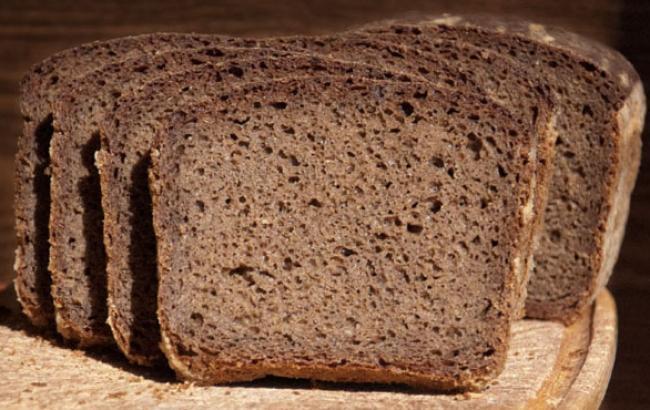 Фото: Самий здоровий хліб бородінський (yotube.com)