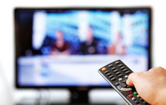 Фото: в Крыму планируют прекратить вещание украинских каналов