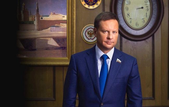 Беглый российский депутат осудил аннексию Крыма