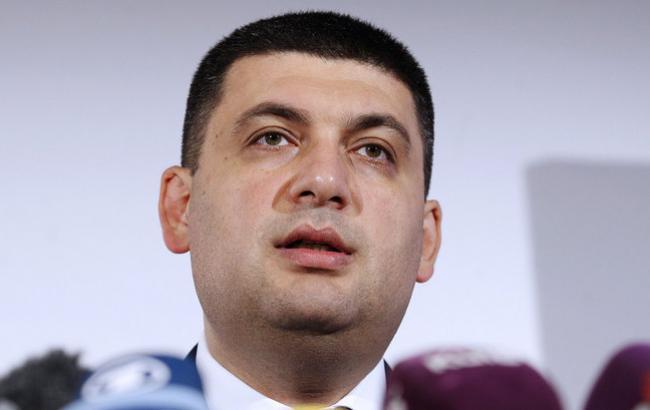 Секретарь спикера Рады: фактически все позиции поформированию Кабмина согласованы