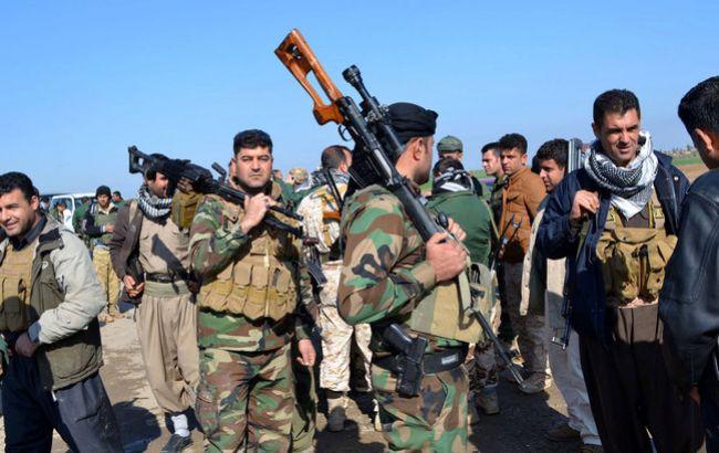 Генштаб Турции объявил оликвидации 43 боевиков ИГИЛ вСирии