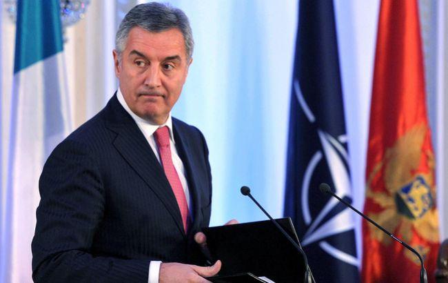 Фото: соціологи дають перемогу партії прем'єра Міло Джукановича