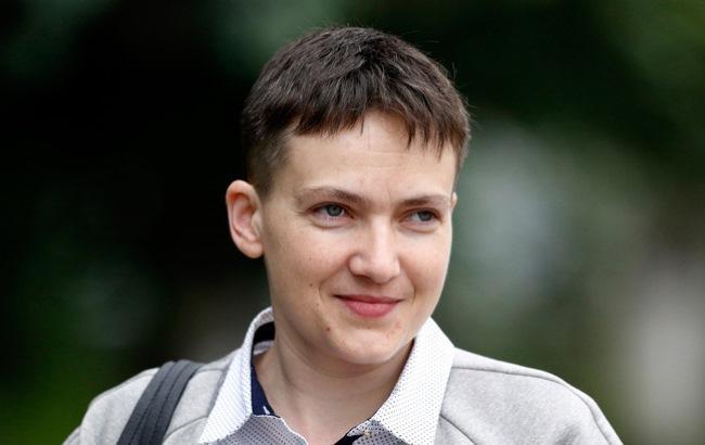 Фото: Надежда Савченко (vesti.ru)
