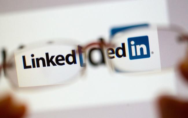 Фото: LinkedIn больше не доступен в РФ