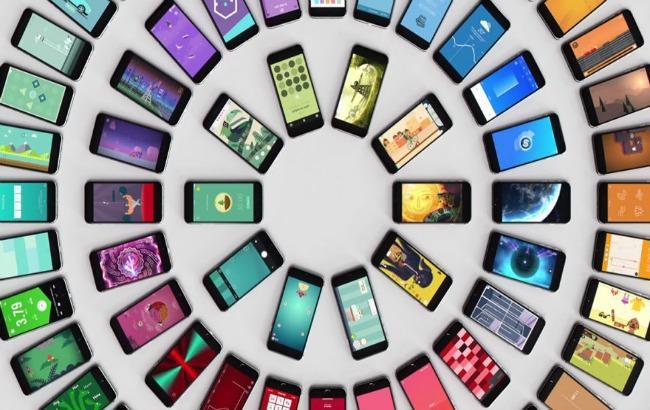 Фото: продажі смартфонів у світі незначно зросли (media.t3.com)
