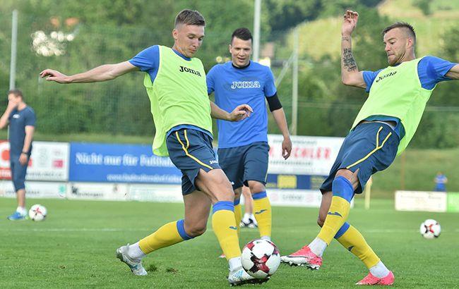 УПЛ изменила для подготовки сборной Украины к Евро-2020
