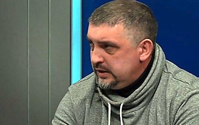 Под Киевом неизвестные расстреляли автомобиль