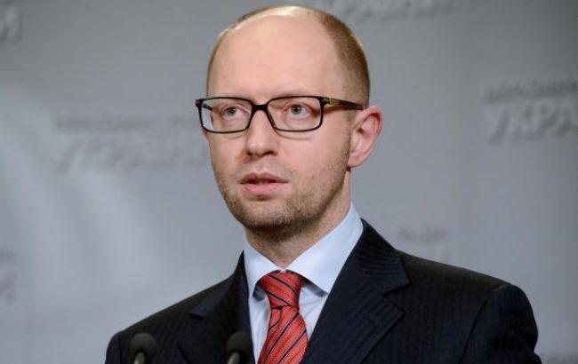 Практика доплат в конвертах чиновникам правительства Яценюка беспокоит западный истеблишмент
