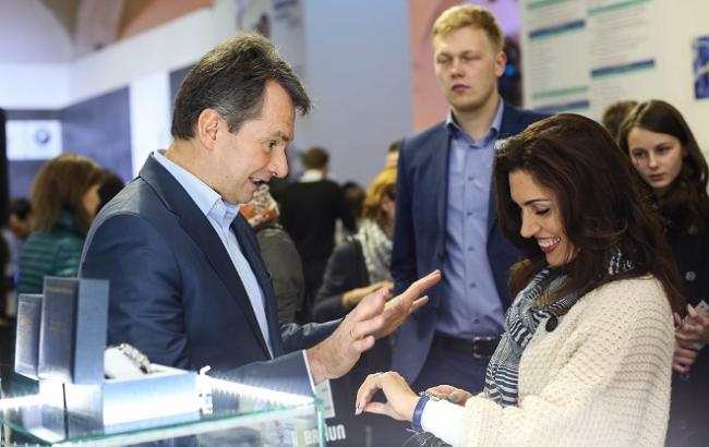 В Лондоне стартует Ukrainian Business Week 2012