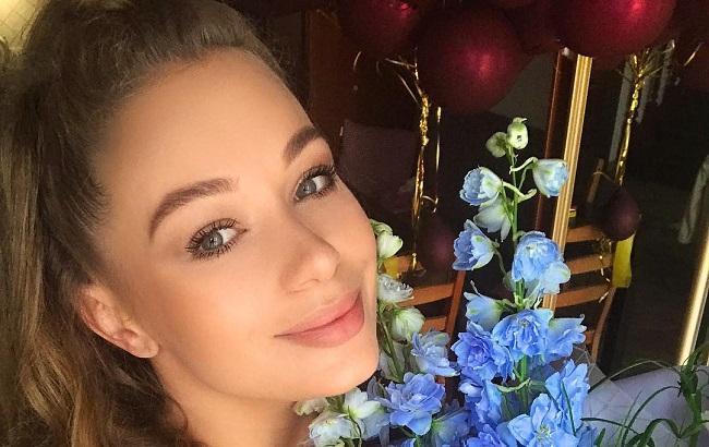 """""""На Голос или в оперу?"""": Яна Соломко очаровала сеть талантом дочери"""