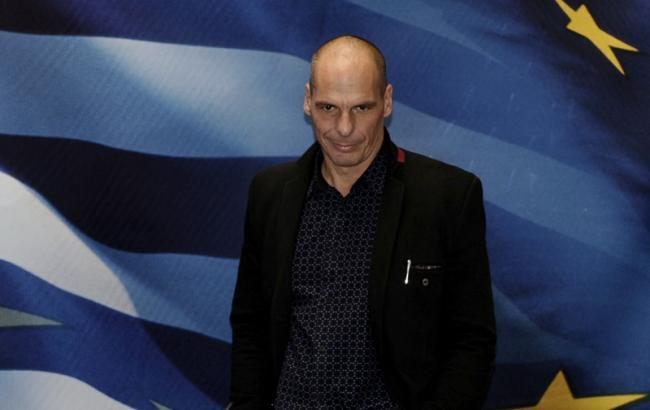 Греция сегодня небудет выплачивать транш кредита МВФ