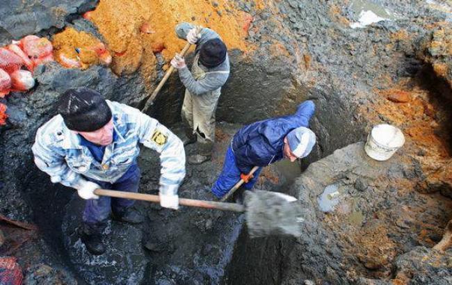 Территории незаконной добычи янтаря могут объявить зоной экологического бедствия и ввести особый режим, - Минэкологии - Цензор.НЕТ 4652