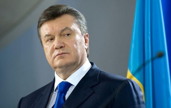 Луценко пояснил, когда огромное дело против Януковича попадет всуд