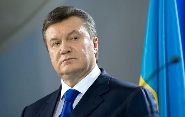 Фото: Виктор Янукович опроверг контакты с помощником Путина