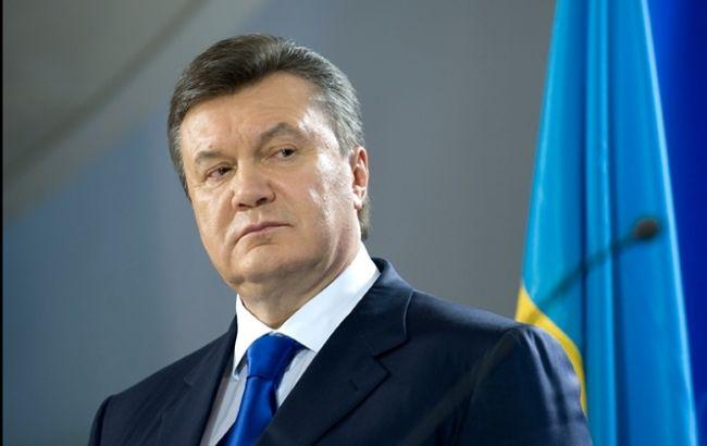 Суд відмовився розглядати апеляцію захисту Януковича про заочне засудження