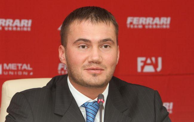 Фото: санкции против Виктора Януковича-младшего отменены