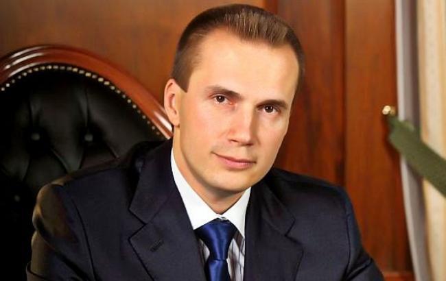 Фото: Александр Янукович (dpchas.com.ua)