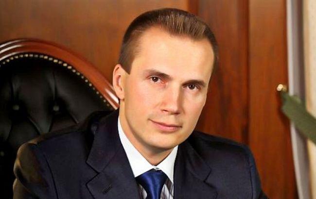 Фото: Александр Янукович