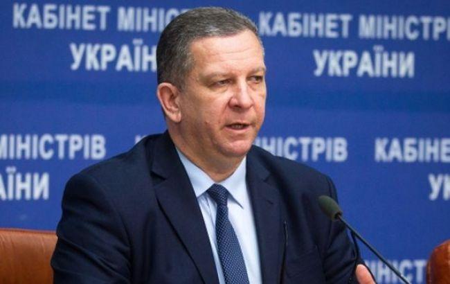 50% украинской экономики находится втени— Гройсман