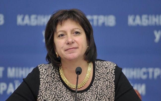 Украина и США сегодня подпишут договор о кредитных гарантиях на 1 млрд долл