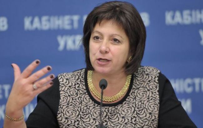 Кредиторы готовы списать часть долга Украины, - Reuters