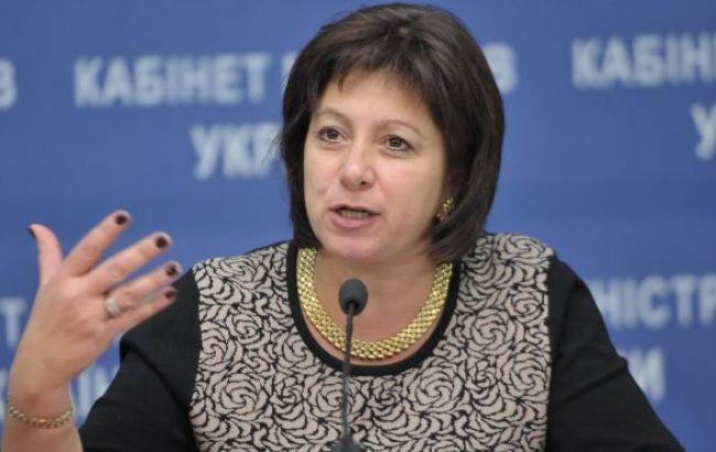 Профіцит держбюджету України за 4 місяці виріс до 8,2 млрд грн, - Мінфін