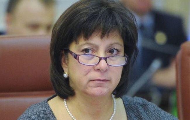 Мінфін України погодився перенести зустріч з кредиторами на наступний тиждень
