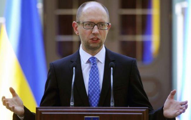 Яценюк: Росія становить загрозу для країн НАТО
