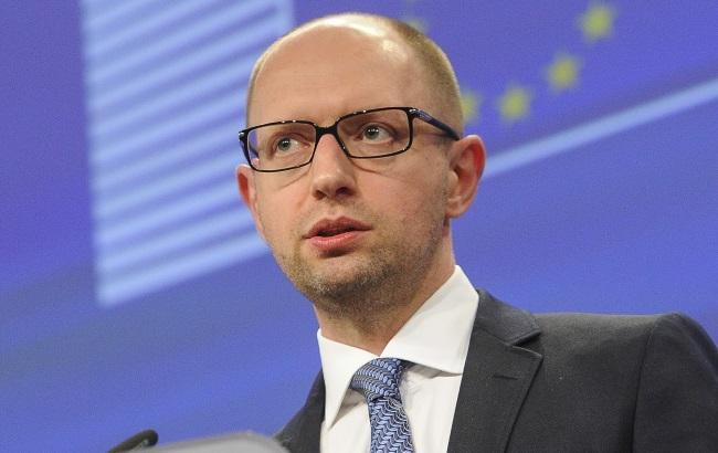 Кабмін вводить санкції у відповідь на товари з РФ до серпня 2016
