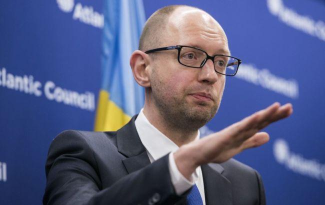 Кабмін розірвав угоду про військово-технічне співробітництво з РФ