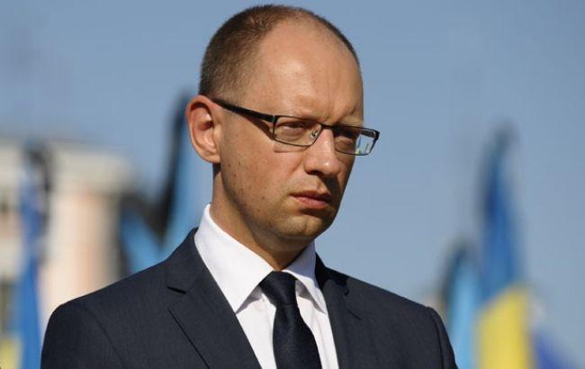 БПП прийняв рішення голосувати за відставку Яценюка