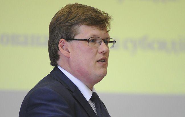 У Кабміні заявили про відсутність передумов для підняття тарифів на газ