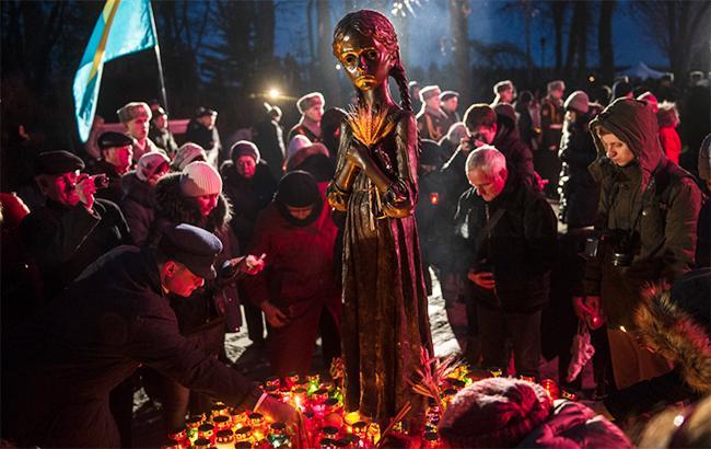 Фото: Голодомор (yatsenyuk.org.ua)